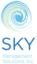 sky-mgmt-solutions Logo